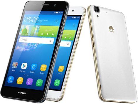 Huawei Y6 (2017) Grade A-B