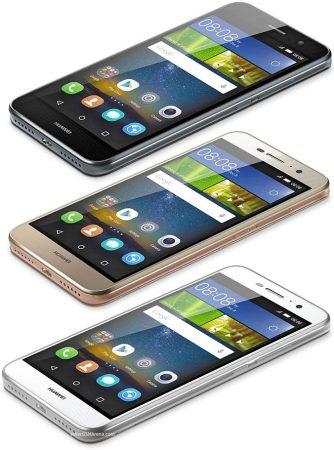 Huawei Y6 Pro Grade A-B