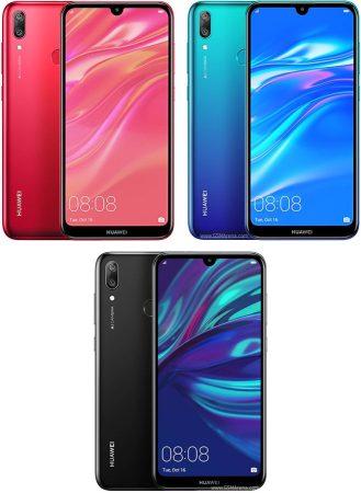 Huawei Y7 (2019) Grade A-B